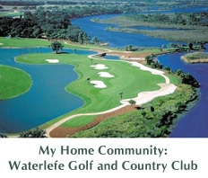 Waterlefe Golf & River Club