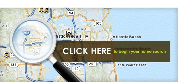 Search Jacksonville Homes for Sale