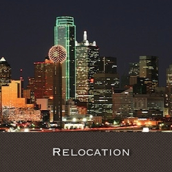 Moving to Dallas Kimberly Davis Group