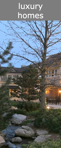 Luxury Homes in Geneva, St. Charles, Batavia, West Chicago Suburbs