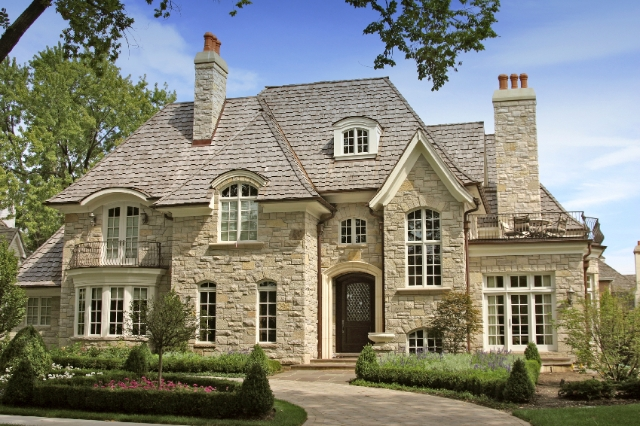 Luxury homes in Boston