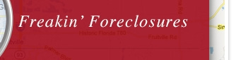 Freakin' Foreclosures