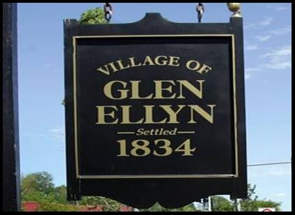 Glen Ellyn Real Estate Information