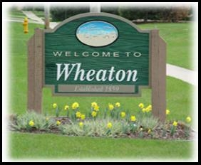 Wheaton, Illinois Real Estate Information