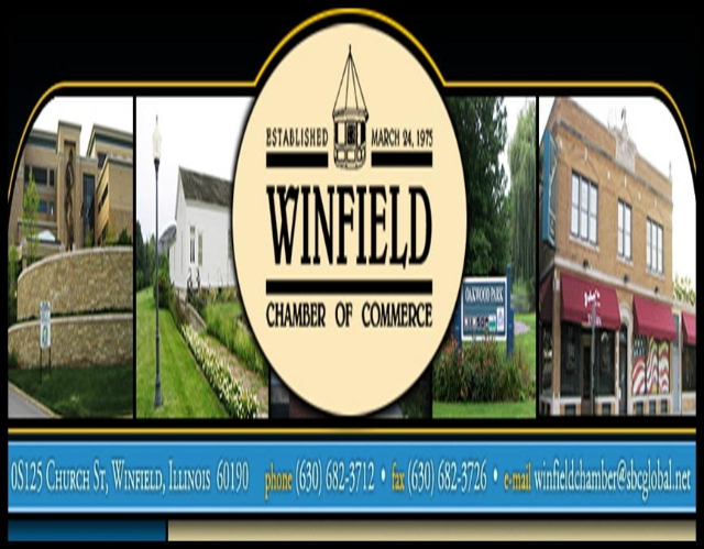 Winfield, IL Real Estate Information