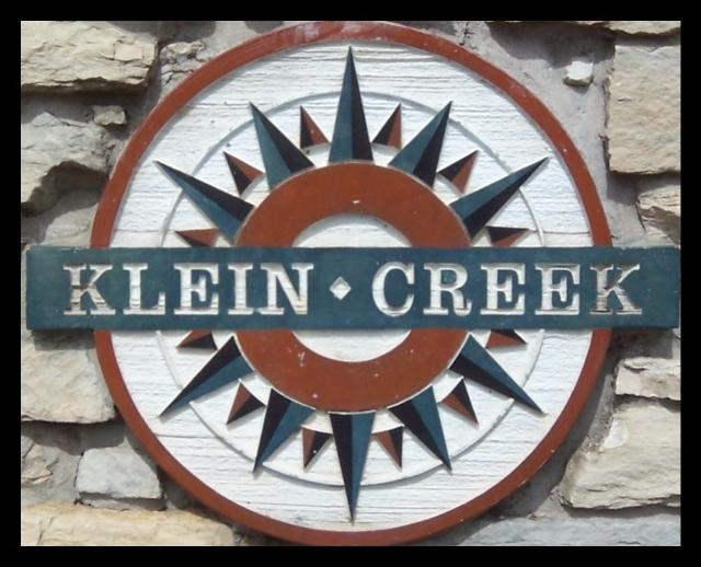 Klein Creek Subdivision