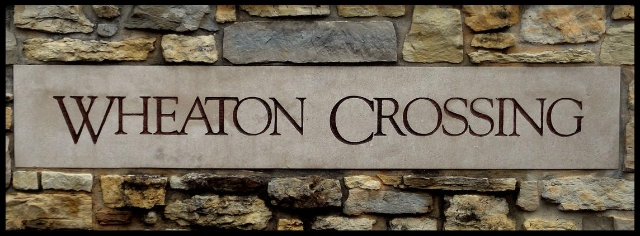 Wheaton Crossing Subdivision
