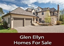 Search Glen Ellyn homes for sale