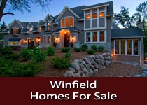 Search Winfield IL homes for sale