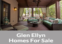 Search Glen Ellyn IL homes for sale