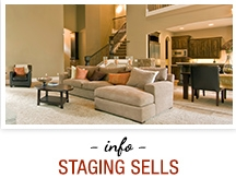 Staging Sells
