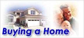 Click Here if you are buying a home.