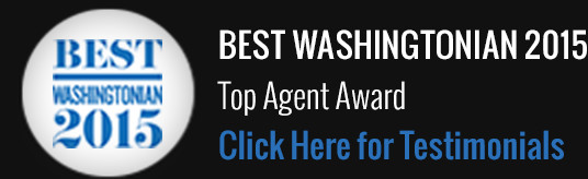 Best Of Washingtonian 2015