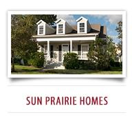 Sun Prairie Homes