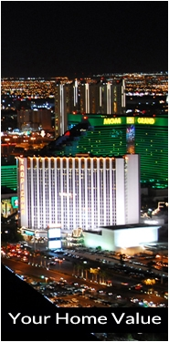 find Las Vegas NV home value