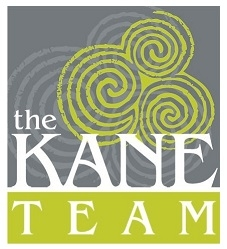 The Kane Team logo