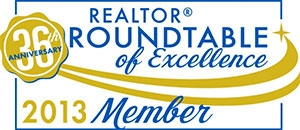 Realtor Roundtable of Excellence Member