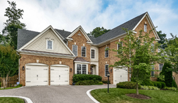 5BR/4.5BA in Falls Church