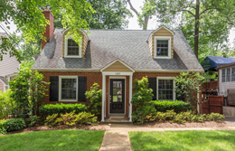 4BR/3BA cape cod in Arlington