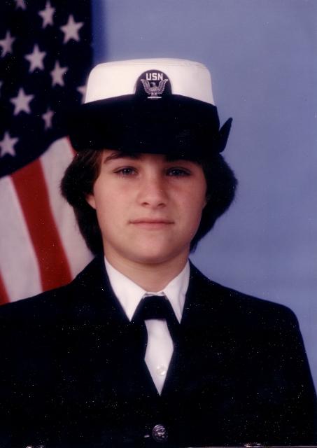 US Navy 84-89