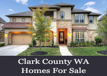 Clark County homes for sale