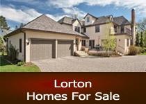 Search Lorton VA homes for sale