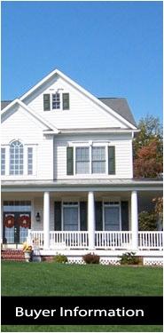 get home buyer information for Alexandria VA