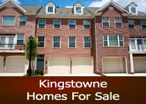 Search Kingstowne VA homes for sale