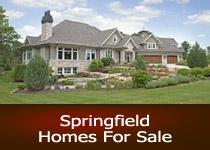 Springfield VA homes for sale