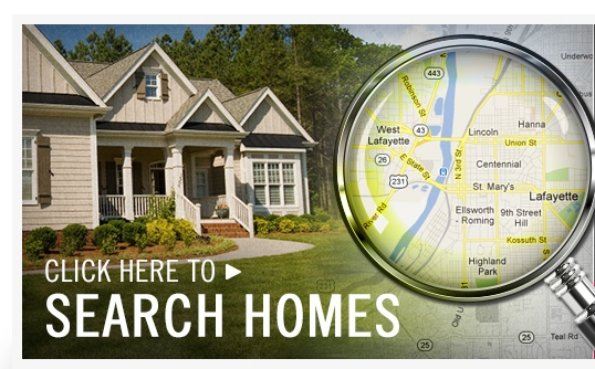 Click Here to Search Homes - Lafayette Indiana