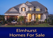 Elmhurst IL homes for sale