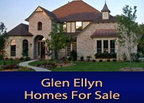 Glen Ellyn IL homes for sale