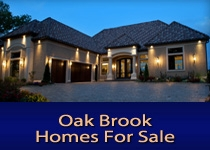 Search Oakbrook IL homes for sale