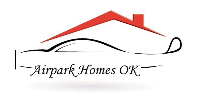 "Linda Read's ""AirparkHomesOK"" Logo"