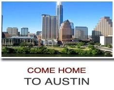 Austin Texas information