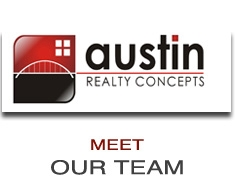 Meet the Austin Realty Concepts Team