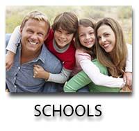Get School Information for Murfreesboro, Smyrna, Mount Juliet, Gallatin, Brentwood, Franklin, Green Hills, Nashville