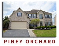 Piney Orchard Real Estate