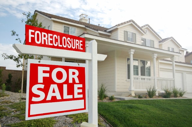 Buy Kansas City Area Foreclosures