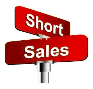Kansas City Area Short Sales