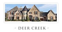 Deer Creak