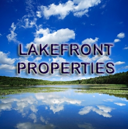 Click Here to Search for Lakefront Properties