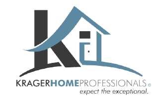 Krager Logo