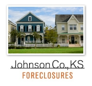 Johnson County, Kansas Foreclosure Search