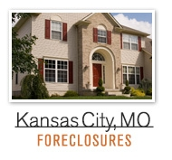 Kansas City, Missouri Foreclosure Search