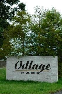 Village Park subdivision, Maurice, LA