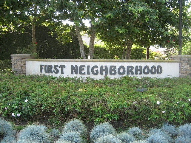 First Neighborhood - Westlake Village