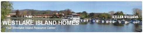 Westlake Island Homes For Sale