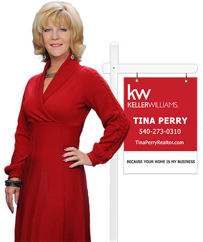 Tina Perry Photo