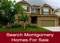 Montgomery TX homes for sale